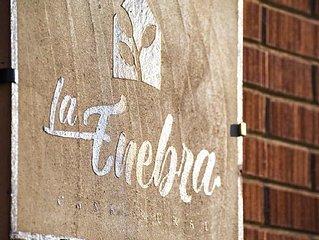 Casa Rural La Enebra para 6 personas
