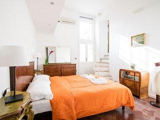 Nice Apartment Navona Sq.