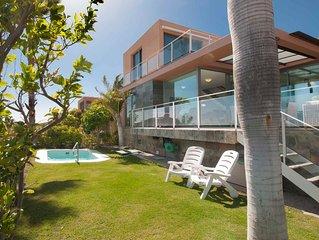 Villa con piscina privada Salobre Villas X