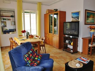 Ferienwohnung Casa Sperlonga Beach in Sperlonga - 5 Personen, 2 Schlafzimmer
