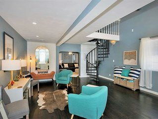 Light House Grand Suite (Monthly Rentals Available)