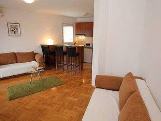 Fergus apartment - Apartment 1 bedroom apartment