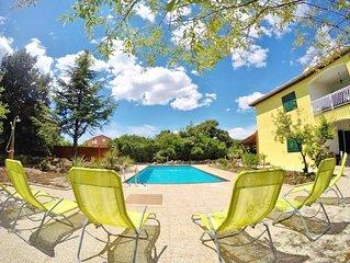Holiday home Nila, (15021), Vinisce, Trogir riviera, Croatia