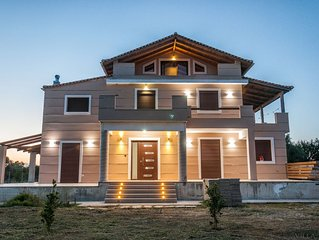 Villa Luna Zakynthos