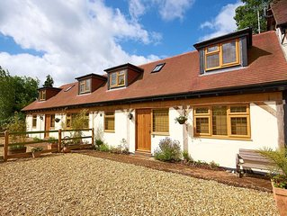 Charming New Forest Escape