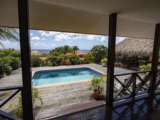 Casa El Tropico in Sabadeco