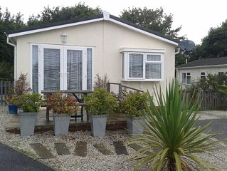 Family friendly Holiday Bungalow in  North Cornwall