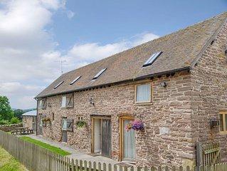5 bedroom accommodation in Stoke St Milborough, near Ludlow