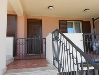 Residence Mirage -Appartamento Sole