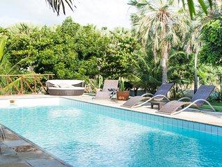 Villa Cristiano - luxury villa with private pool, near the beach
