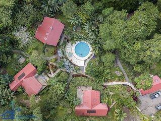 Annanci Village Family Getaway with Pool