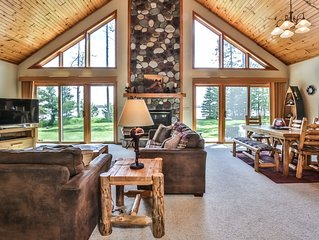 Sandy Shores - Hiller Vacation Homes - Free WIFI - Big St. Lake