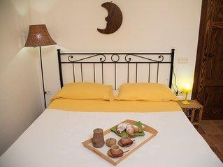 Villa Tresino - Appartamento Tresino