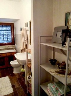 Delizioso appartamento con charme nel centro storico di Pistoia