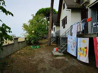 Villette tipo bungalow a 2 passi dal mare