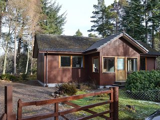 2 bedroom accommodation in Nethy Bridge, near Aviemore