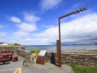 Late Availability - Fab Spacious Pet Friendly  Holiday Let At Aughris Sligo
