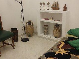 appartamento luisa's, centralissimo, zona chic, wi fi gratuito, maggiori musei ,