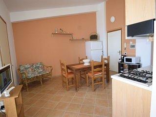 Ferienwohnung del Palmento in Trappeto - 3 Personen, 2 Schlafzimmer