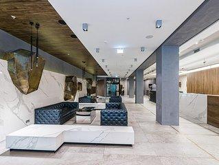 1-bedroom Intermark Residence