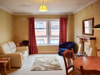 City Centre 1 Bedroom Apartment