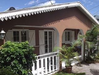 charmante maison creole 120 m2