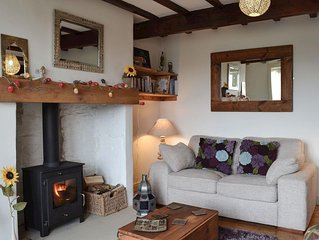 2 bedroom accommodation in Oxenhope, near Haworth