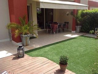 Luxurious Beach Apartment, Juan Les Pins