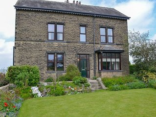 2 bedroom accommodation in Long Lee, near Keighley