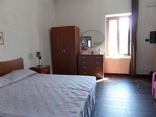 suite standard tripla castello quattro