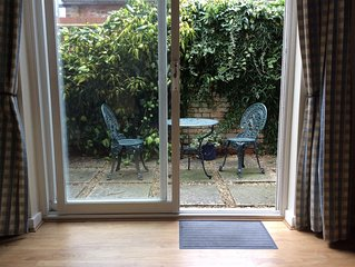Gorgeous apartment in East Oxford
