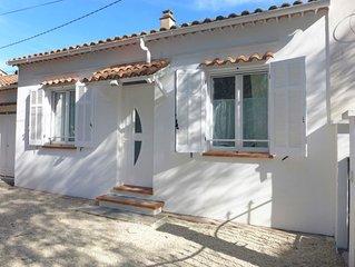 Ferienhaus Maison Balzac in Saint Aygulf - 4 Personen, 2 Schlafzimmer