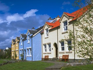 Craobh Haven Cottages - Traditional seaside homes