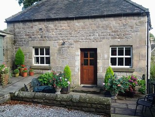 Heart of Peak District, near to Hartington, Buxton, Ashbourne, Free WIFI