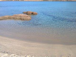 Isola Rossa , privato affitta direttamente, diverse tipologie.