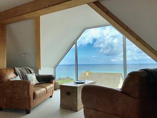 Amazing location and views - close to the beach, spacious home with parking