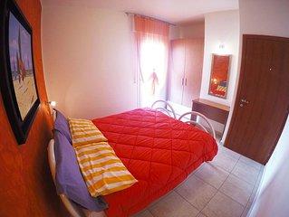 Appartamento vicino spiaggia e centro - Posto spiaggia incluso -Vacanze a Caorle