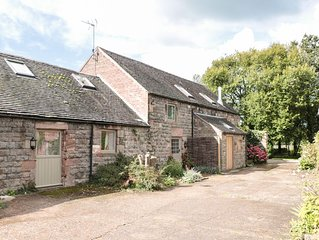 Lee House Cottage, CHEDDLETON