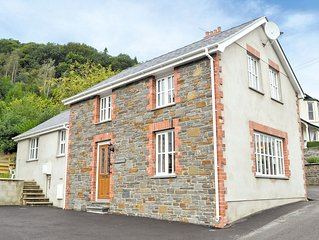 2 bedroom accommodation in Talybont, near Aberystwyth