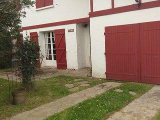 location maison à Guéthary