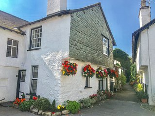 Alice's Cottage, HAWKSHEAD