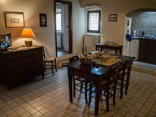 Classic Apartment - Residenza La Torre