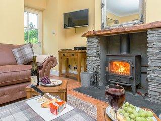 4 bedroom accommodation in Invertrossachs, near Callander