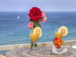 Wellness and relaxing time in Ischia, we are waiting for you