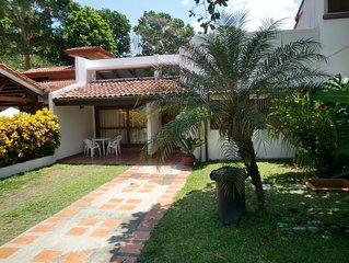 Casa de vacaciones a la playa , Punta Leona Resort,  Costa Rica