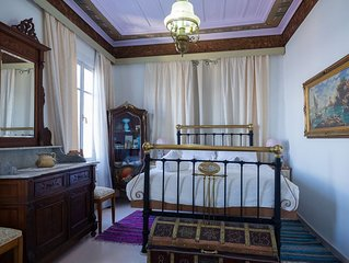 The oldest home of kokkari since 1836