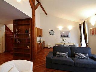 Residence Dusi 6 - Apt. 11