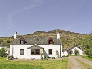2 bedroom accommodation in North Connel, near Oban