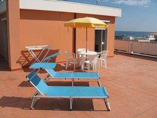 Appartamento in villa Avola ( Siracusa)