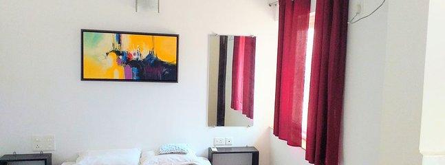 # 103 Private Studio And Peaceful 1BHK Apartment